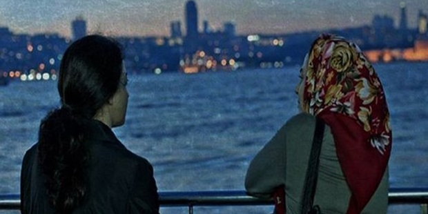 35. İstanbul Film Festivali'nde En İyi Film 'Toz Bezi'