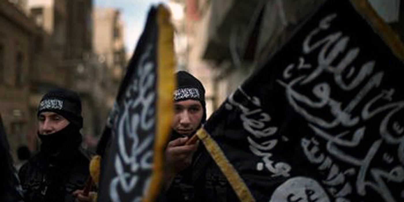 IŞİD'in kalbine büyük operasyon!