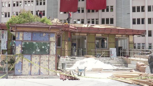 Gaziantep saldırısında yeni gelişme