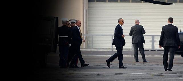 Obama bir ilki gerçekleştirdi