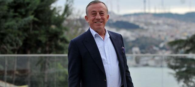 Ali Ağaoğlu'na soruşturma!