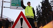 Yarın istanbul'da bu yol trafige kapalı!