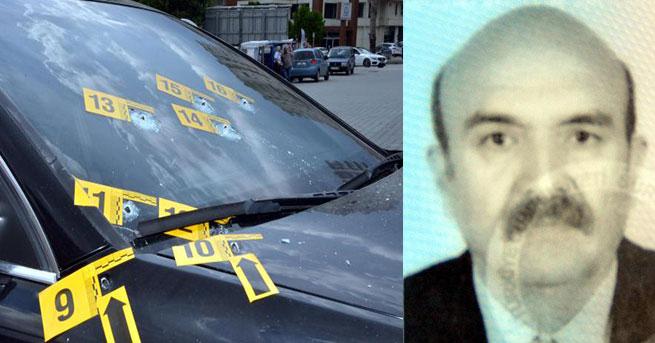 MHP'li meclis üyesine ikinci silahlı saldırı