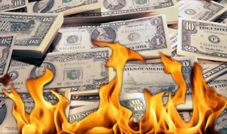 Kongre haberinin ardından dolar uçuşa geçti