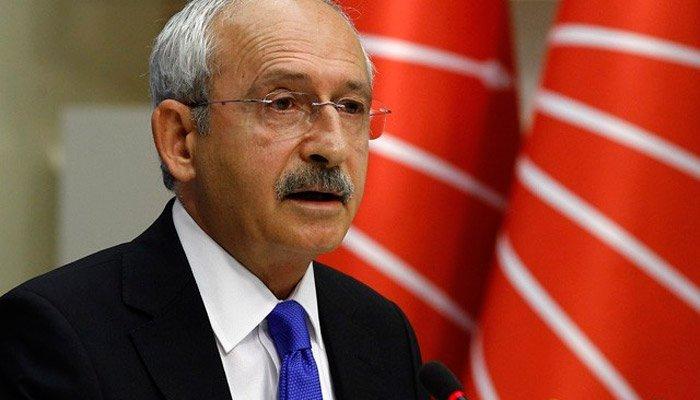 Kılıçdaroğlu: Darbe fiilen gerçekleşti
