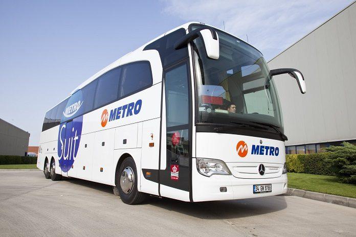 Kaçak göçmen taşıyan Metro Turizm'e soruşturma