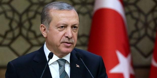 Erdoğan: Aşı meselesi vahim bir hal almıştır