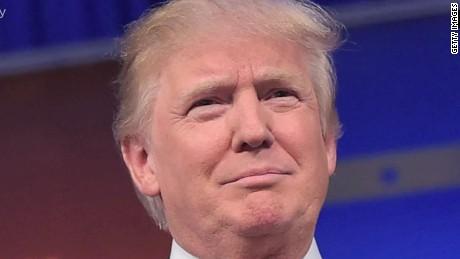 Donald Trump 1915 olayları için bu ifadeyi kullandı