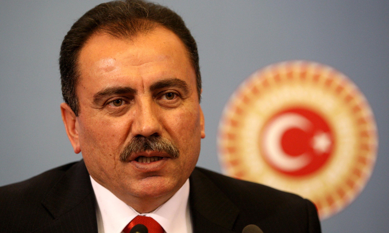 Muhsin Yazıcıoğlu soruşturmasında 132 kişiye takipsizlik