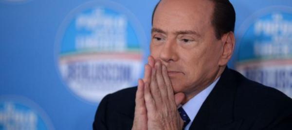 Berlusconi'nin siyaset yasağı kaldırıldı