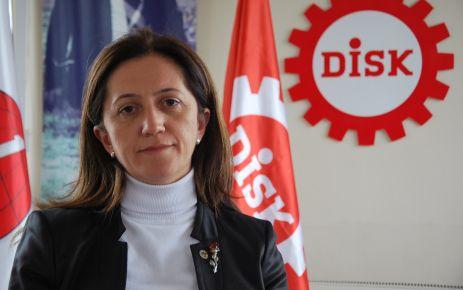 DİSK Genel Başkanı Çerkezoğlu'nun korona testi pozitif çıktı