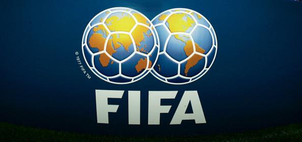 FIFA'dan Arjantin Futbol Federasyonu kararı