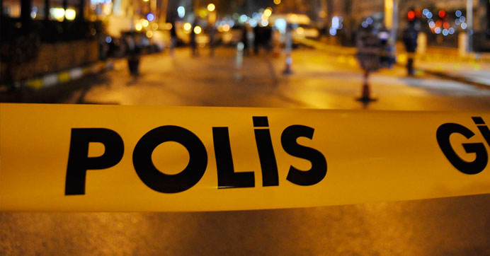 Ankara'da inşaat alanında patlayıcı madde bulundu