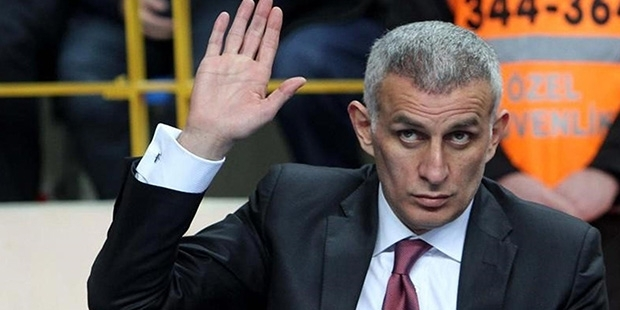 Eski Trabzonspor Başkanı Hacıosmanoğlu hakkında yakalama kararı çıkartıldı!