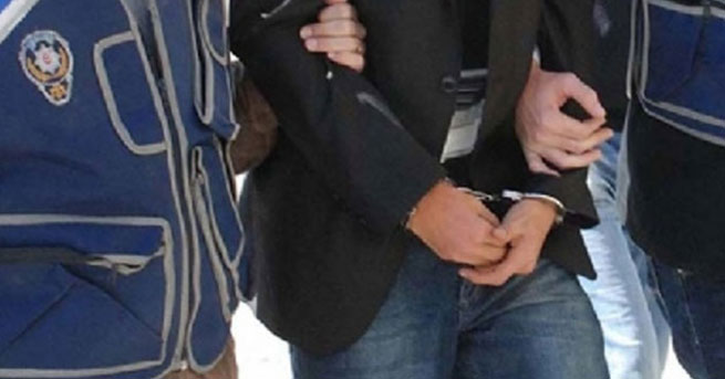 'Silah kaçakçılığı' soruşturmasında 31 tutuklama
