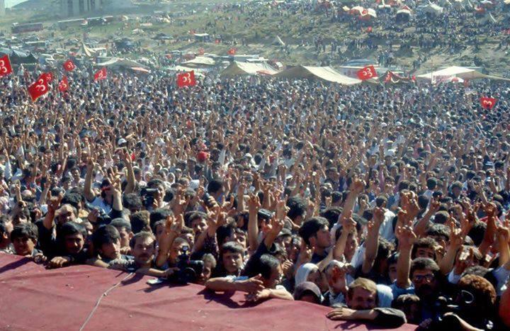 MHP'nin Erciyes Kurultayı iptal edildi