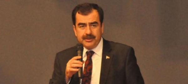 AKP'li milletvekilinin kardeşi gözaltına alındı