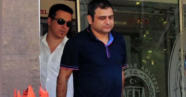Eski rektör Laçiner ve kardeşi tutuklandı