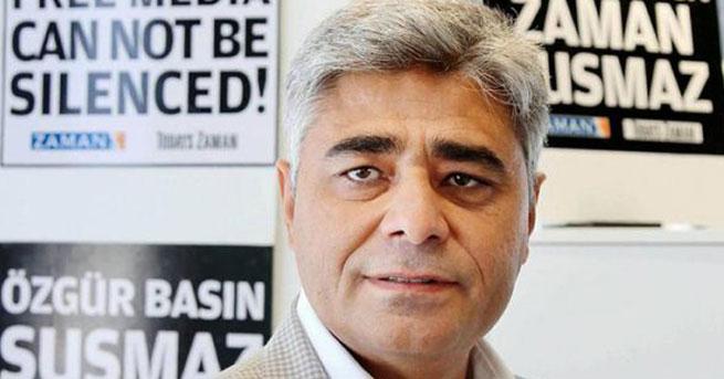 Antalya'da 14 gazeteci gözaltında