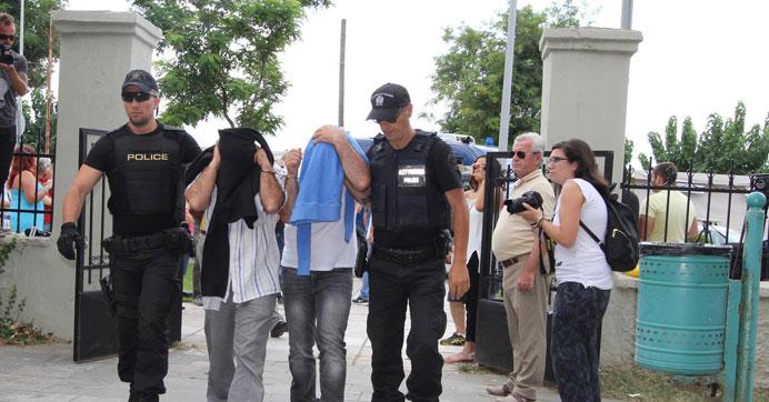 Yunanistan'a kaçan 8 darbeci askerle ilgili YENİ gelişme