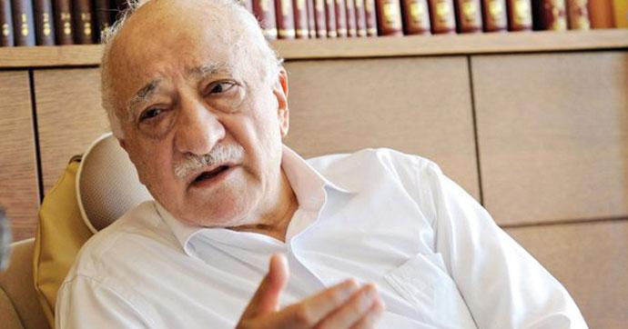 Gülen'in kitapları için FLAŞ karar