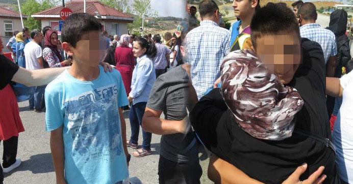 Kuleli Askeri Lisesi'nde tutuklanan 62 öğrenci tahliye edildi