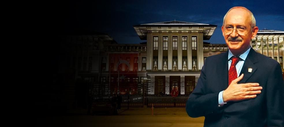 Erdoğan davet etti, Kılıçdaroğlu ilk kez Saray'a çıkıyor