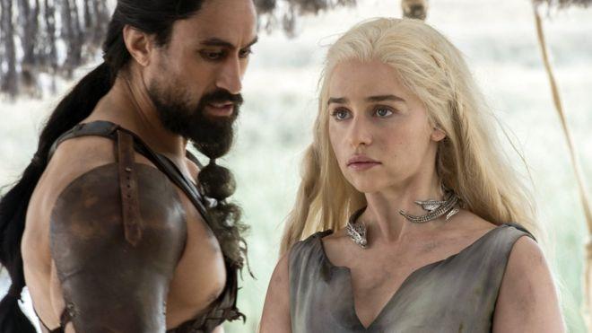Game of Thrones 8. sezondan sonra bitecek