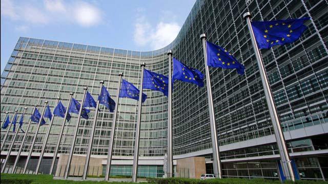 Avrupa Komisyonu'ndan Türkiye kararı