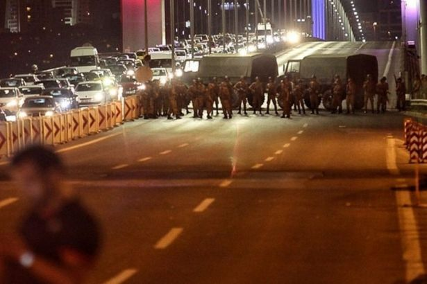 Almanya'dan flaş 'Türkiye'de yeni darbe' açıklaması