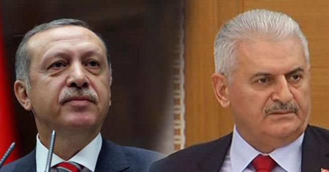 Erdoğan ve Yıldırım'dan Halil İnalcık için taziye mesajı