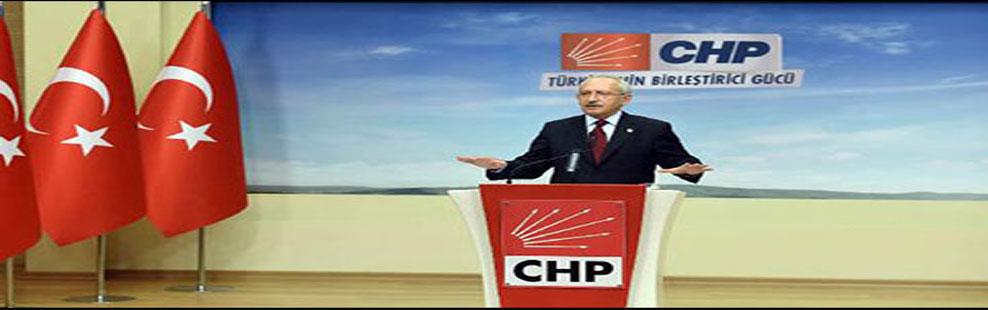 Kılıçdaroğlu: Keşke Türkiye böyle bir tramvayı yaşamasaydı