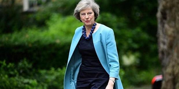 İngiltere Başkanı Avrupa Birliği'nden ayrılacakları tarihi açıkladı