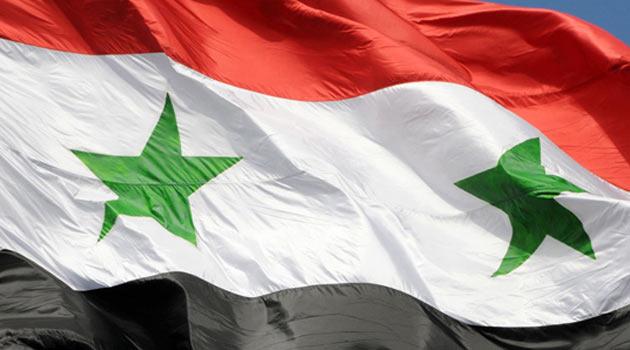 Suriye İsrail jetini düşürdü!