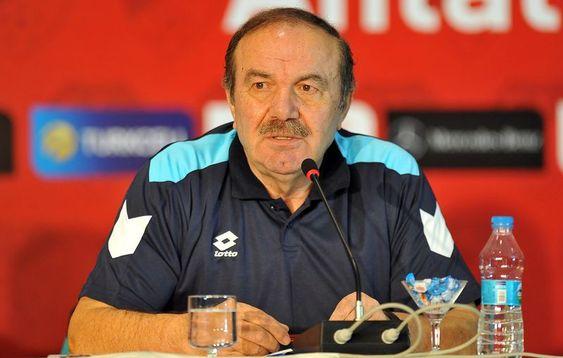 Yusuf Namoğlu'nun yeni MHK ekibi belli oldu