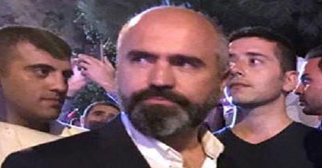 Ak Parti'nin eski il başkanı FETÖ'den tutuklandı
