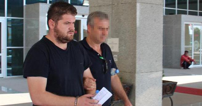 Cemaatin muhasebecisi tutuklandı