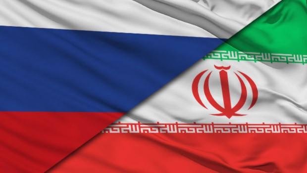 İran ve Rusya'dan DEV işbirliği
