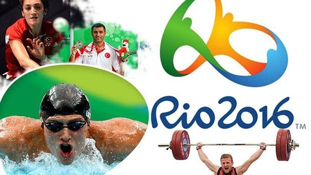 Olimpiyatları yayınlayacak kanal belli oldu