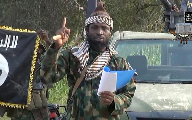 Nijerya basını: Boko Haram liderinin durumu ağır