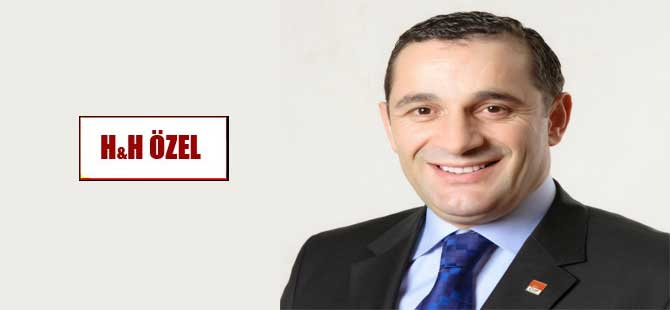 H&H Yönetim Kurulu Başkanı İlyas Güven Eroğlu'ndan 30 Ağustos mesajı