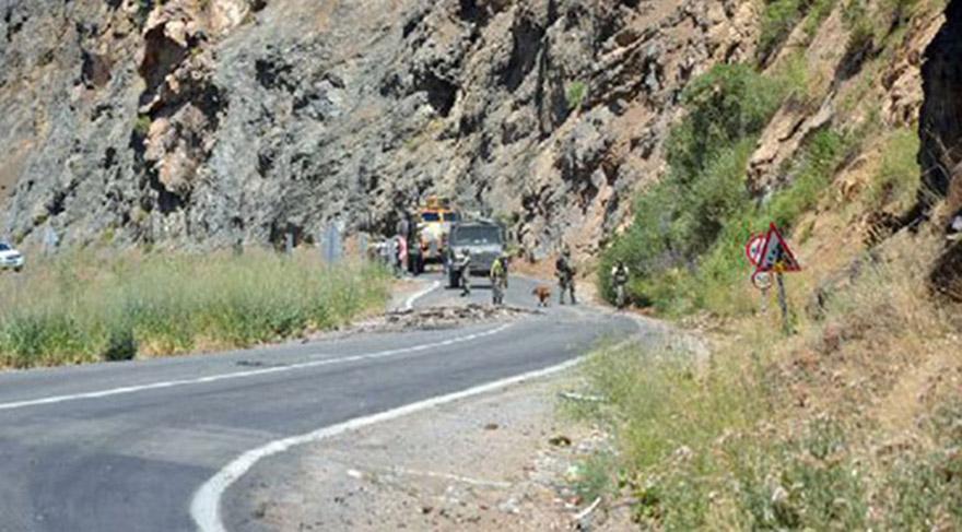 PKK'nın Uludere sorumlusu öldürüldü