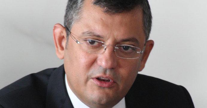 CHP'li Özel'den kendisini hedef gösteren A Haber'e sert tepki