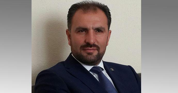 AK Parti İlçe Başkanı FETÖ'den tutuklandı!