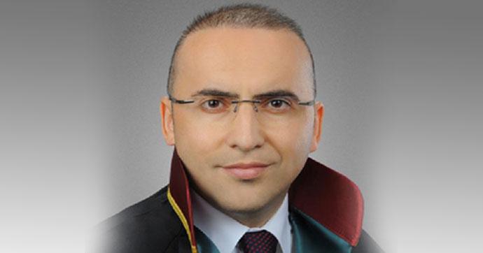 Trabzon Baro Başkanı tutuklandı!