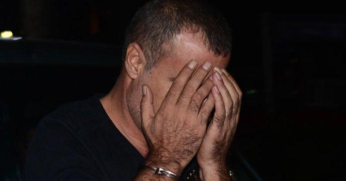 Adana'da ESP'ye operasyon: 8 gözaltı