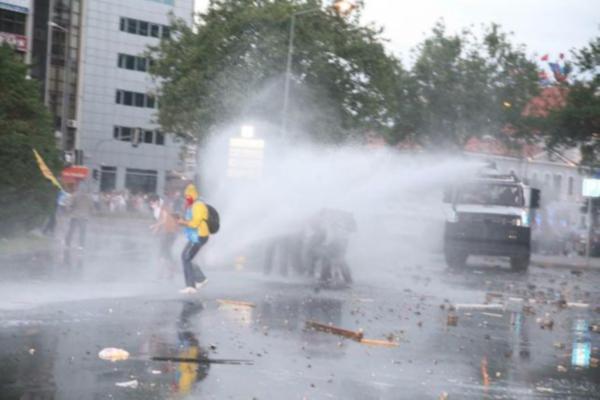 Gezi Parkı davasında 115 kişiye beraat