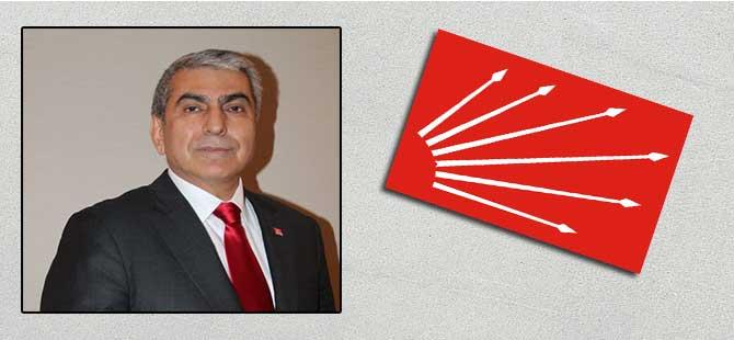 CHP'li Canpolat: Haramilerle mücadelemi tamamlamak için adayım