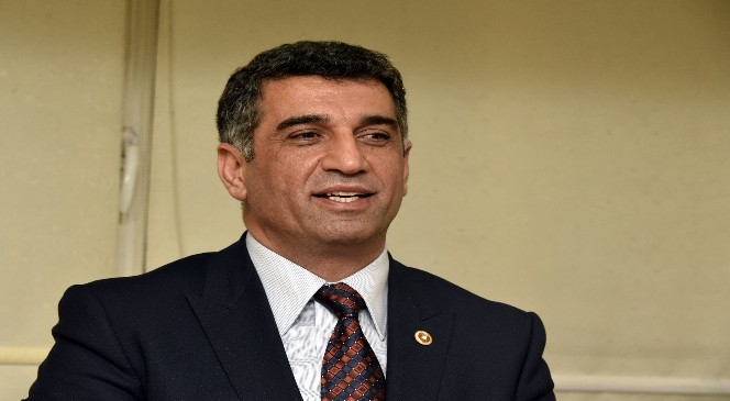 CHP'li Gürsel Erol kesin ihraç istemiyle disipline sevk edildi