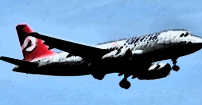 AHL'de uçaklar için yeni tehlike
